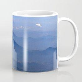Baudelaire's vision Coffee Mug