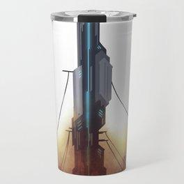 Citadel Travel Mug