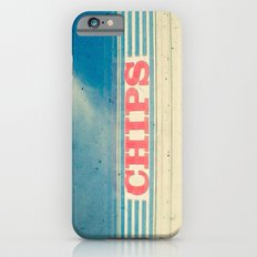 Chips iPhone 6s Slim Case