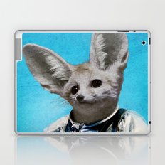 Captain Fennec Laptop & iPad Skin