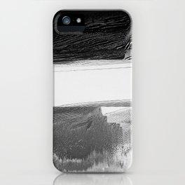(CHROMONO SERIES) - VALLEY iPhone Case
