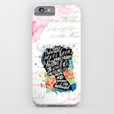 Persuasion - So Beloved iPhone 6s Slim Case