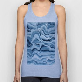 Abstract 143 Unisex Tank Top