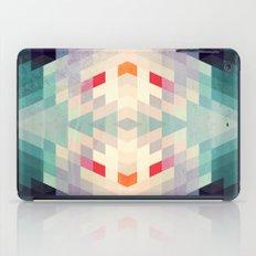 GeoAqua iPad Case