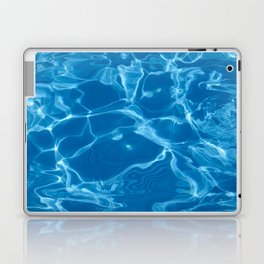 water and summer Laptop & iPad Skin
