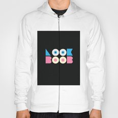 look at boobs! Hoody