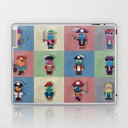 Buccaneers Monstris Laptop & iPad Skin