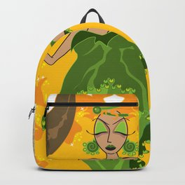 Abundantia Backpack