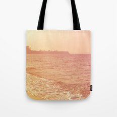 PURE SHORE Tote Bag
