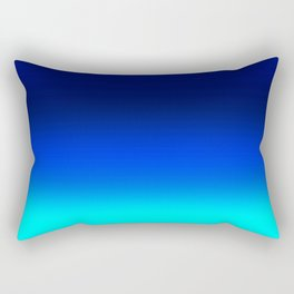 Re-Created Twilight2 by Robert S. Lee Rectangular Pillow