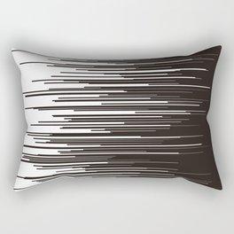 bitmap Rectangular Pillow