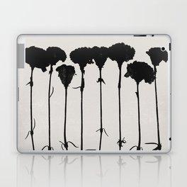 carnations 1 Laptop & iPad Skin