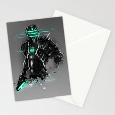 Omega Suit Stationery Cards