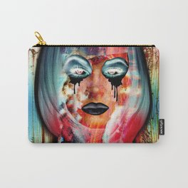 Radiation Girl Carry-All Pouch