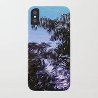 furry iPhone & iPod Cases featuring Furry Fury by Eric Rasmussen