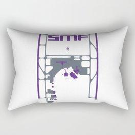 Sacramento SMF Rectangular Pillow