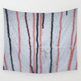 Drain Wall Tapestry