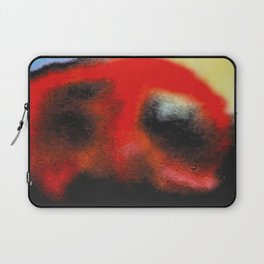 peace now Laptop Sleeve