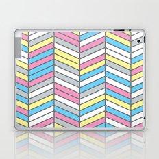 Four Colour Process Laptop & iPad Skin