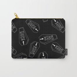 Look What You Made Me Do Carry-All Pouch