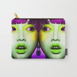 J-Twins Carry-All Pouch