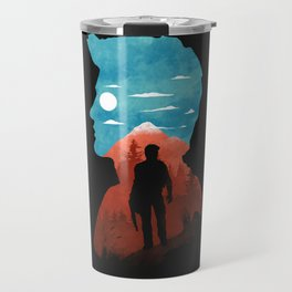 Nathan Drake Travel Mug