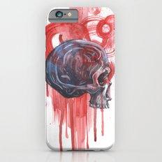 Bloody Skull iPhone 6s Slim Case