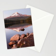 Mt Hood. Stationery Cards