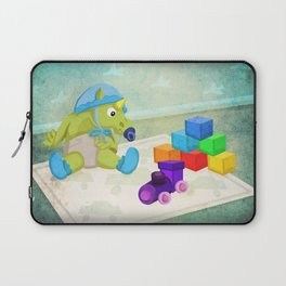 Planes, Trains, and Automobiles V02 Laptop Sleeve