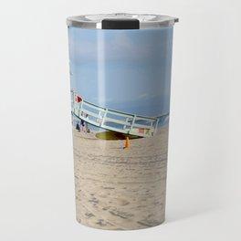 Venice Beach IV Travel Mug