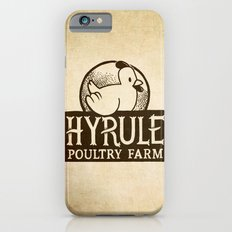 Hyrule Poultry Farms iPhone 6s Slim Case