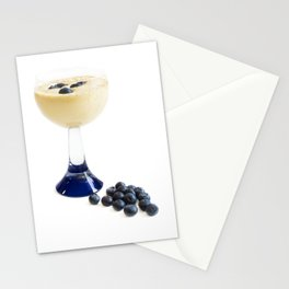 Passion drink Stationery Cards