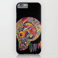 Big Horn Sheep: Spirit of Adventure iPhone 6s Slim Case