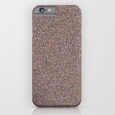 marble texture -a- Slim Case iPhone 6s