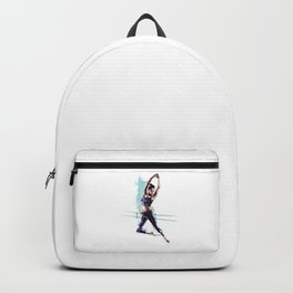 Dancing Day Backpack