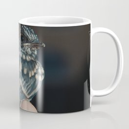Gimbal The Pipit 01 Coffee Mug