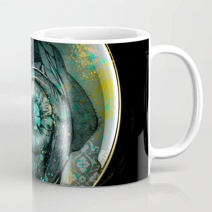 Eye Sphere Coffee Mug