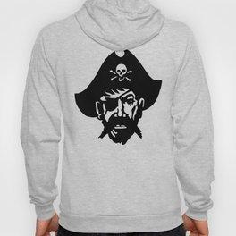 Captain Kidd II (The Rude Pirate) Hoody
