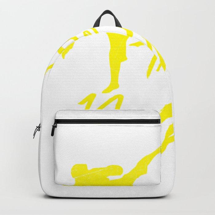 ebff6a3e0 Sweep the leg no mercy karate martial arts t shirt Backpack by wwb ...