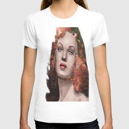 Yvonne's Nebula T-shirt