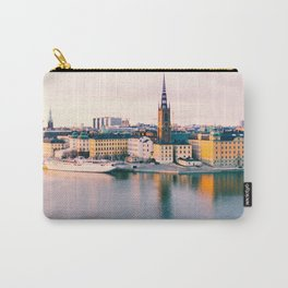 Stockholm III Carry-All Pouch