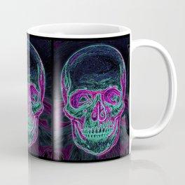 Skull (Colour) Coffee Mug