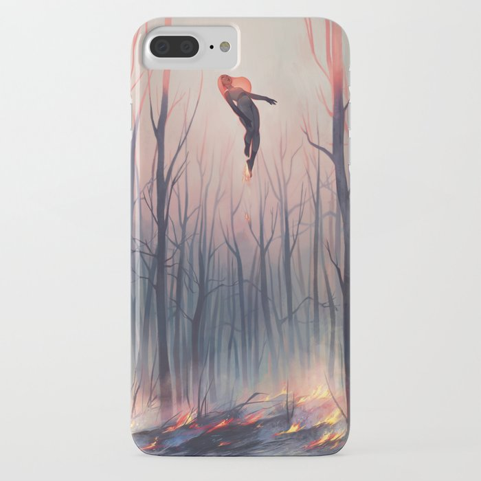 smoulder iphone case
