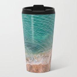Better Let Go Travel Mug