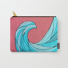 The Lone Wave Carry-All Pouch