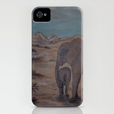 Sities and Sugala, orphans of the wild iPhone (4, 4s) Slim Case