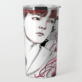 BTS J-HOPE Travel Mug