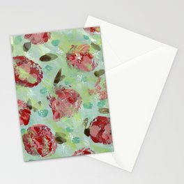 Roses1 Stationery Cards