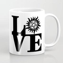 Supernatural Love Coffee Mug