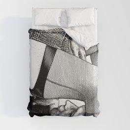 asc 1003 - La monstrance (Look in my crystal ball) Comforters